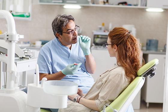Priory Dental Practice